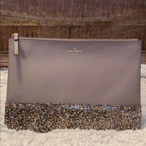 Kate Spade clutch pouch